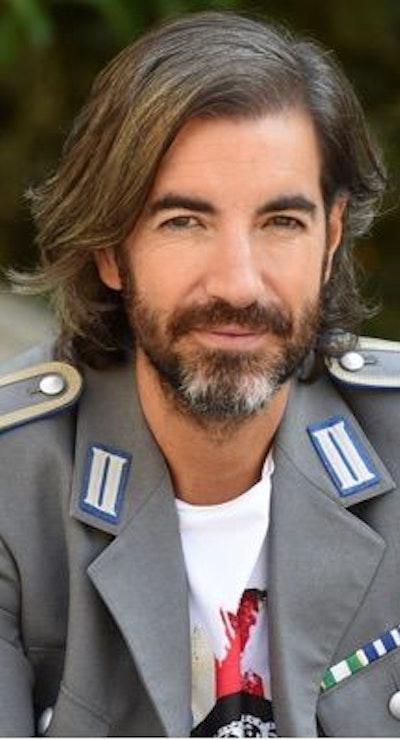 Joe Perez- Orive
