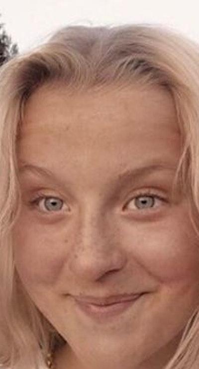 Ida-Elvira Karlberg
