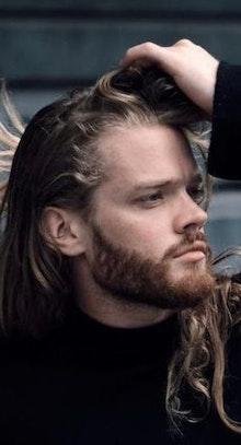 Fredrik Ferrier