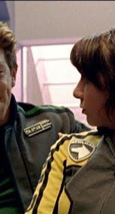 Matty Sadowski AKA Green Power Ranger