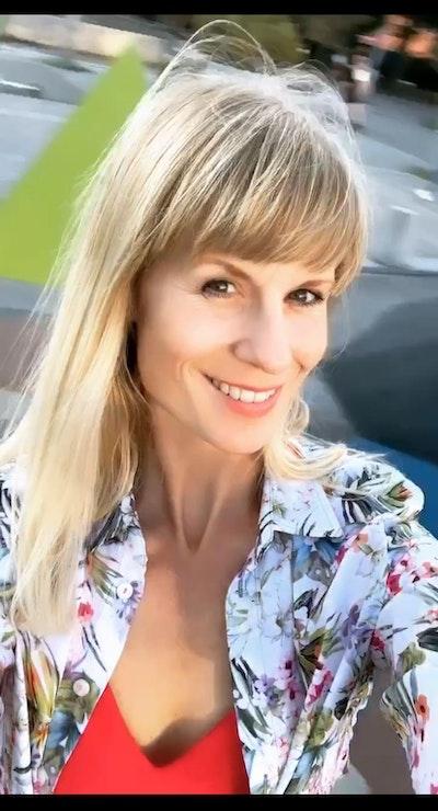 Cathrine Larsåsen