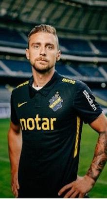 Filip Rogic
