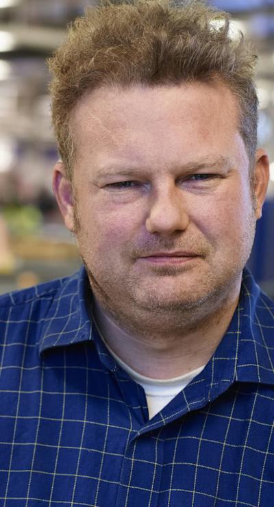 Morgan Karlsson