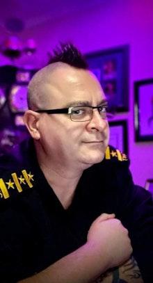 Joshua Captain Crute