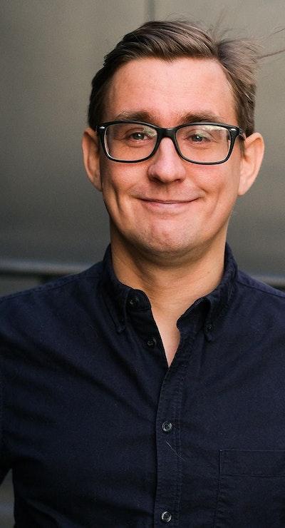 Daniel Mauno Pettersson