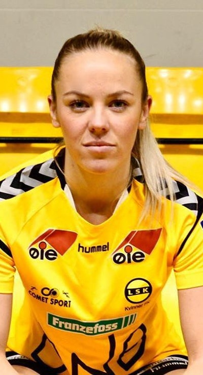 Cathrine Dahlström