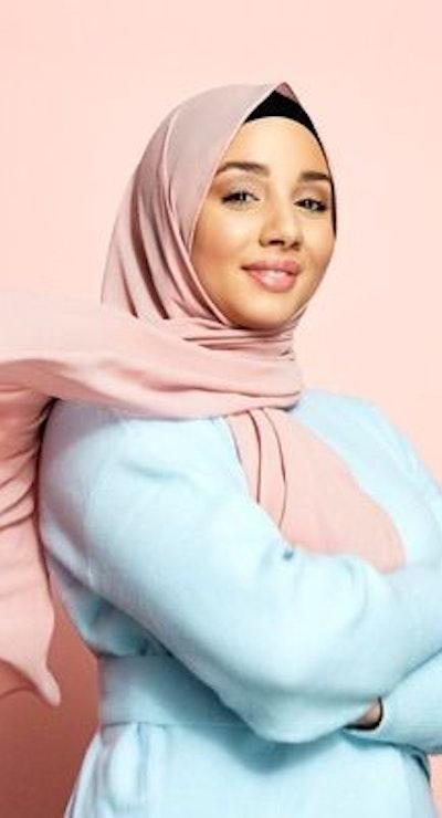Camilla Hamid
