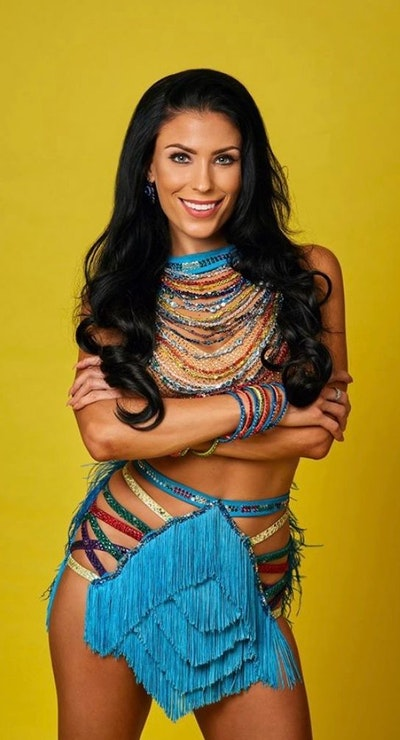 Jasmine Takacs