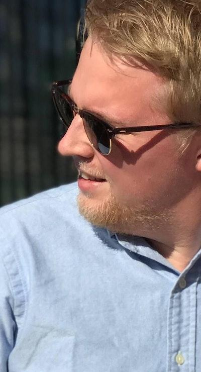 Björn Leijdström