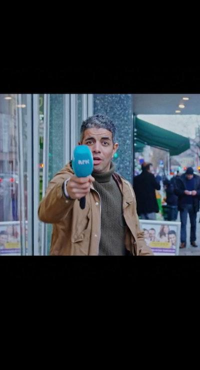 Yousef Hadaoui