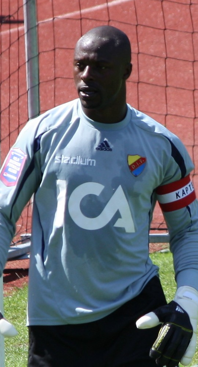 Pa Dembo Touray