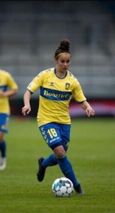 Chirine Lamti