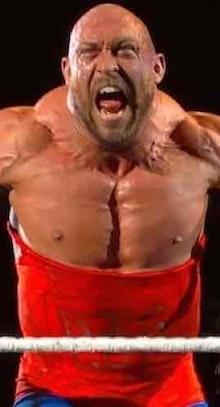 The Big Guy Ryback