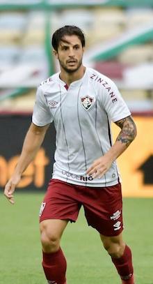 Hudson Santos