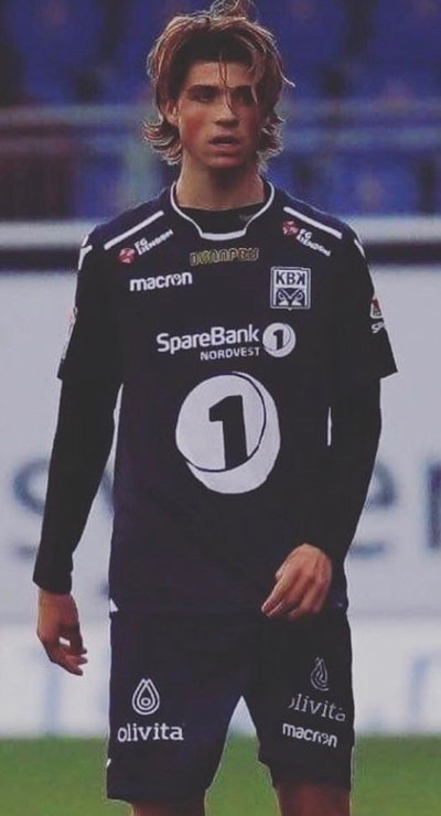 Sander Lille Løvø