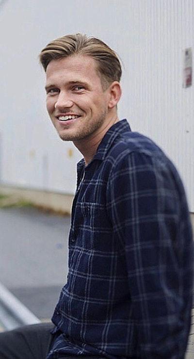 Bragi Bergsson