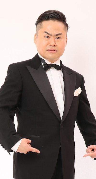 Mr. Uekusa/Wes-P