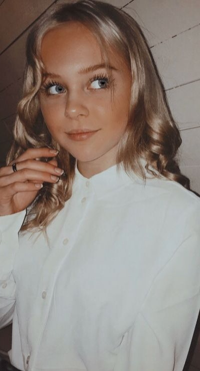 Lovina Bergman