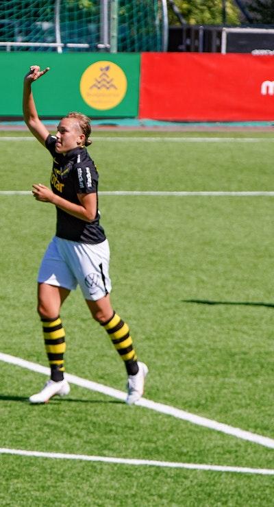 Jenny Danielsson