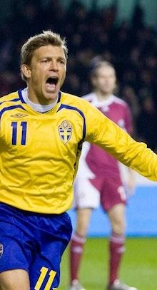 Marcus Allbäck