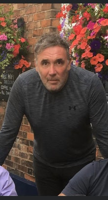 Tony Coton (TC)