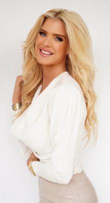 Victoria Silvstedt