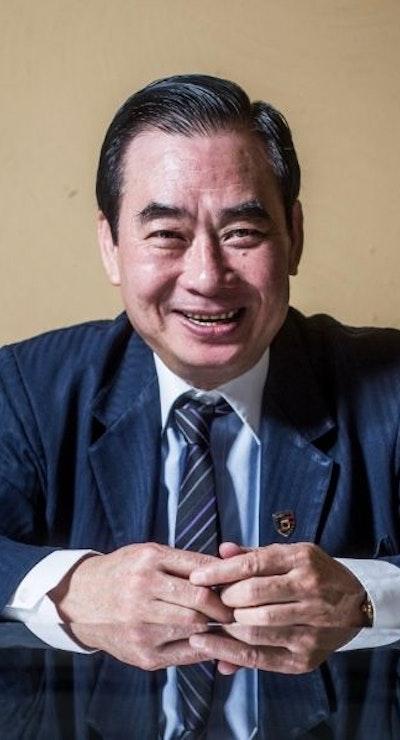 Billy Tang