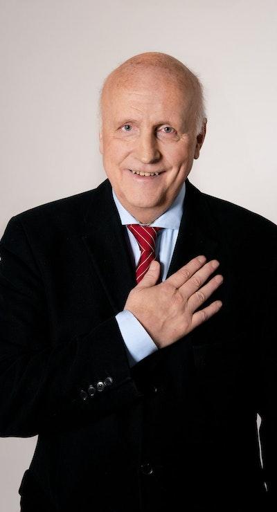Arne Hegerfors