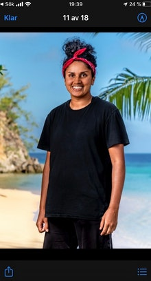 Priya Svang