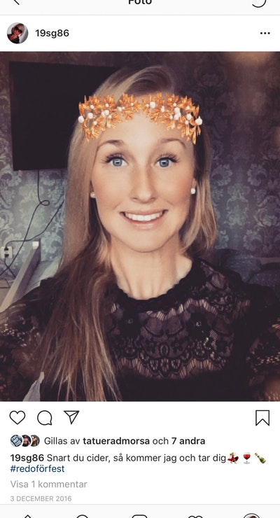 Sara Gustafsson
