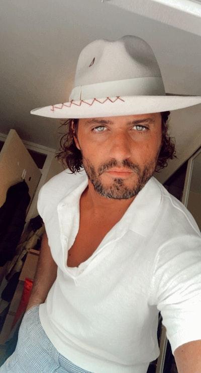 Fab Santino