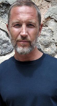 Martin Björk