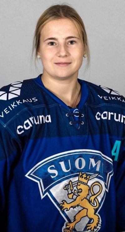 Petra Nieminen