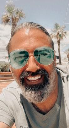 Jerry Ropero