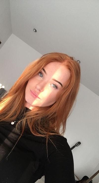 Alicia Cervin