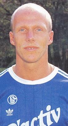 Dietmar Schacht