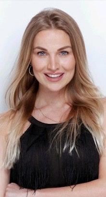 Katja Kalugina