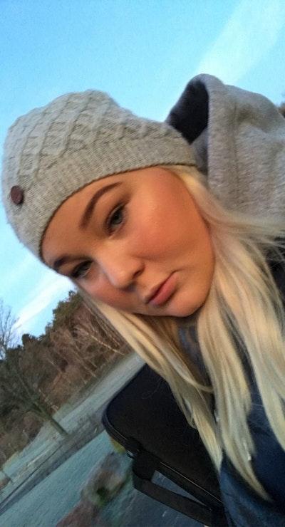 Elina Svensson