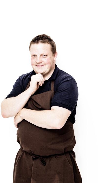 Michael Björklund
