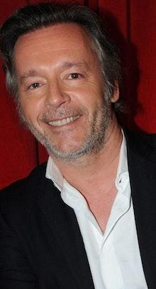 Jean-Michel Maire