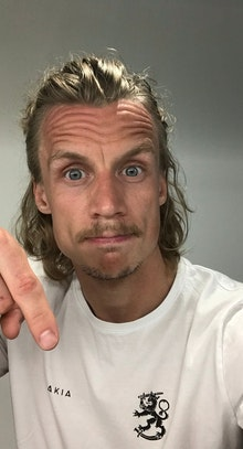 Jussi Olkinuora