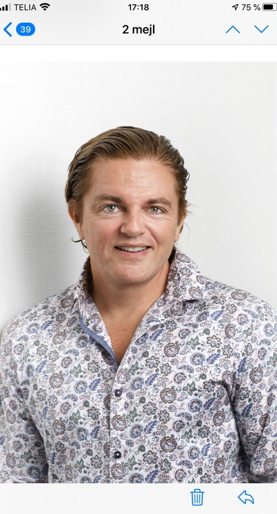 Fredrik Paulun