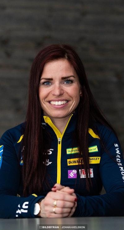 Elisabeth Högberg