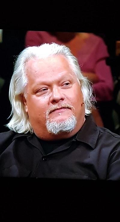 Kjell Wilhelmsen