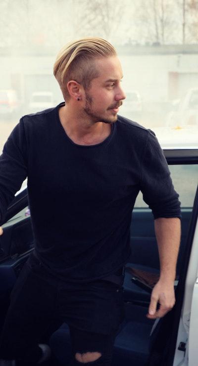 Markus Sundqvist